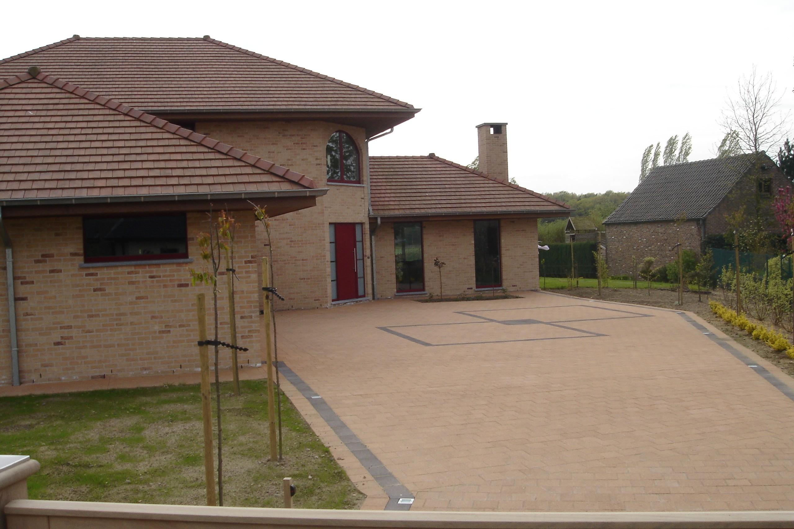 betonklinkers 20x20