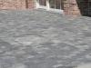 Betonklinkers 14x14 Basalt
