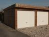 garage met plat dak