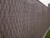 Colorado woodlook strips bruin