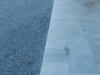 siergrind porfiersplit in combinatie met natuursteen gezandstraald (3)