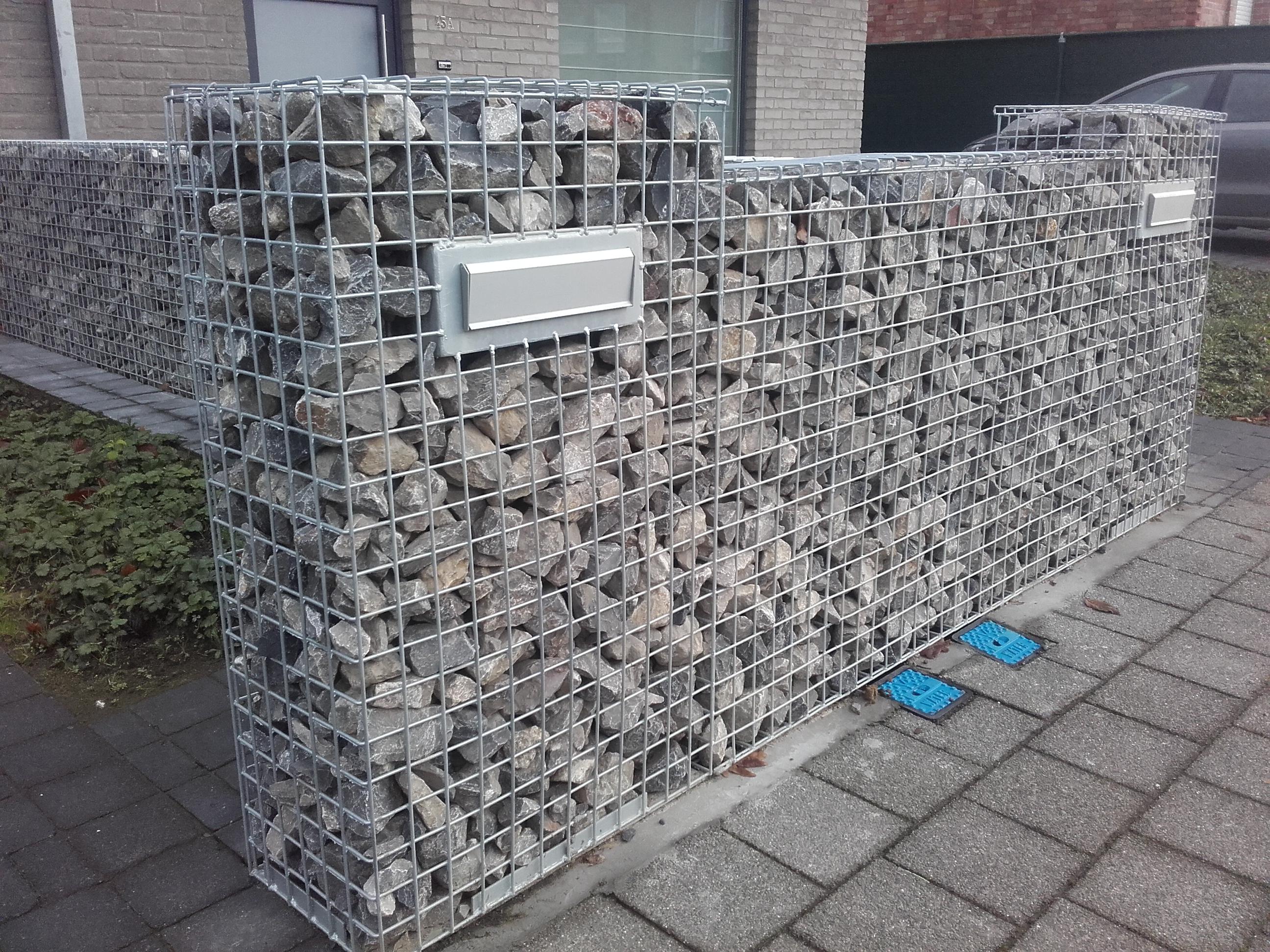 steenkorven op maat gemaakt